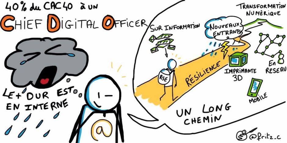 Rôle du CDO