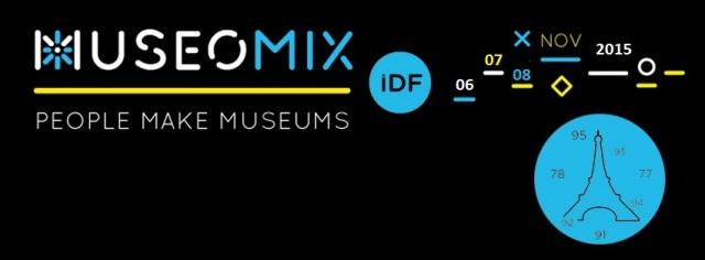 museomix 2015 date